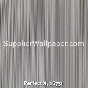Perfect X, 26731