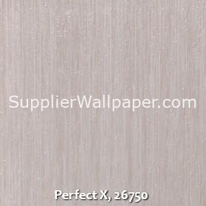 Perfect X, 26750