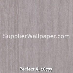 Perfect X, 26777