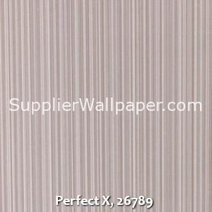 Perfect X, 26789