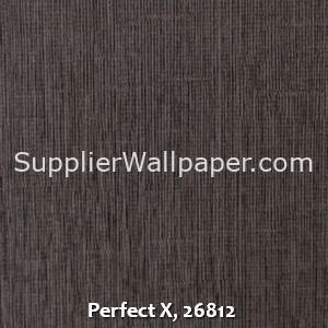 Perfect X, 26812