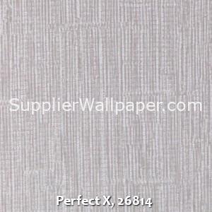Perfect X, 26814