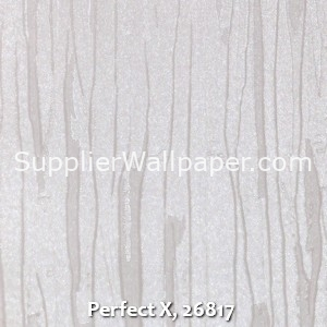 Perfect X, 26817