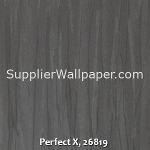 Perfect X, 26819