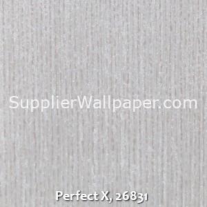 Perfect X, 26831