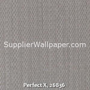Perfect X, 26836