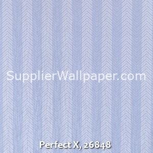 Perfect X, 26848