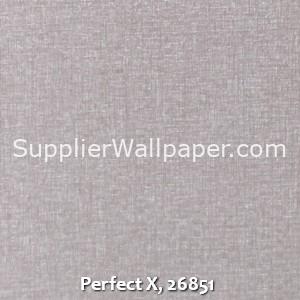 Perfect X, 26851