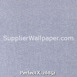 Perfect X, 26852