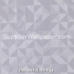 Perfect X, 26854