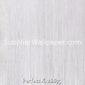 Perfect X, 26875