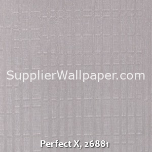 Perfect X, 26881