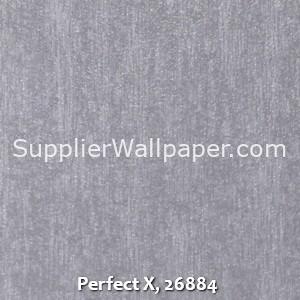 Perfect X, 26884