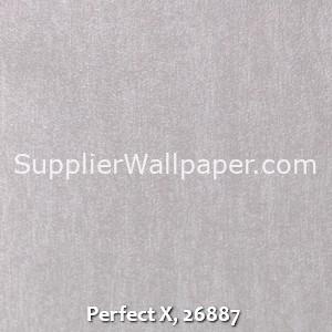 Perfect X, 26887