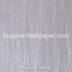 Perfect X, 26891