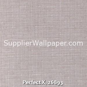 Perfect X, 26893
