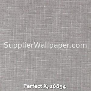 Perfect X, 26894