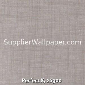 Perfect X, 26900