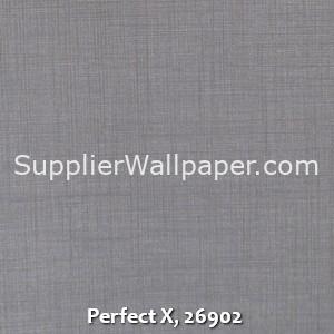 Perfect X, 26902