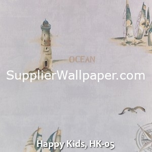 Happy Kids, HK-05