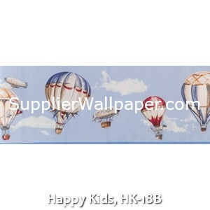 Happy Kids, HK-18B