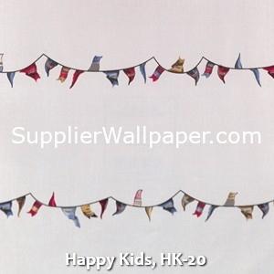 Happy Kids, HK-20