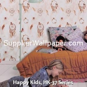 Happy Kids, HK-37 Series
