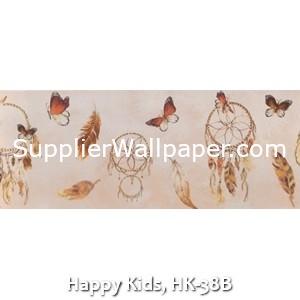 Happy Kids, HK-38B