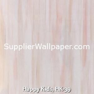 Happy Kids, HK-39