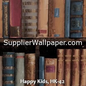 Happy Kids, HK-42
