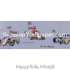 Happy Kids, HK-45B