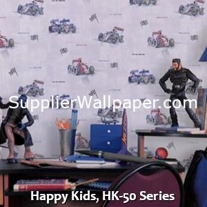 Happy Kids, HK-50 Series