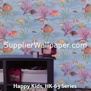 Happy Kids, HK-63 Series