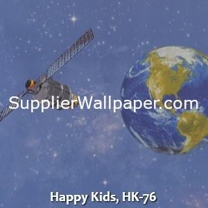 Happy Kids, HK-76