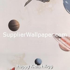 Happy Kids, HK-79