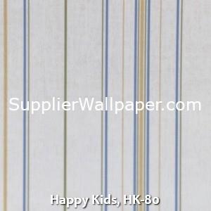Happy Kids, HK-80