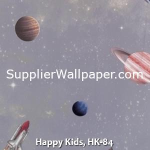 Happy Kids, HK-84