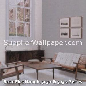 Basic Plus Namuh, 503-1 & 503-2 Series