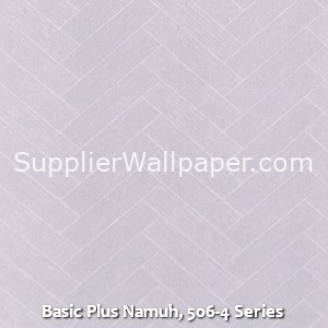 Basic Plus Namuh, 506-4 Series