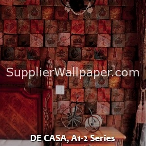 DE CASA, A1-2 Series