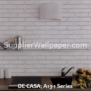 DE CASA, A13-1 Series