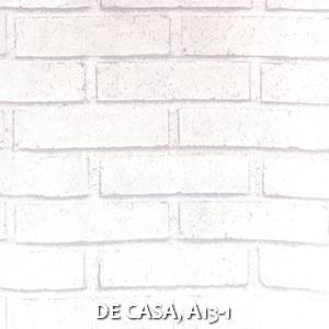 DE CASA, A13-1