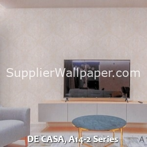 DE CASA, A14-2 Series