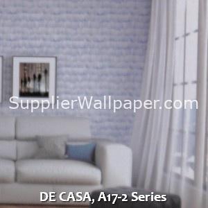 DE CASA, A17-2 Series