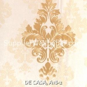 DE CASA, A18-2