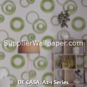 DE CASA, A2-1 Series