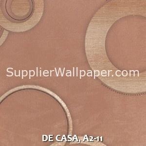 DE CASA, A2-11