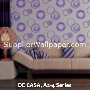 DE CASA, A2-4 Series
