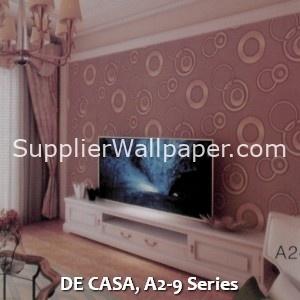 DE CASA, A2-9 Series
