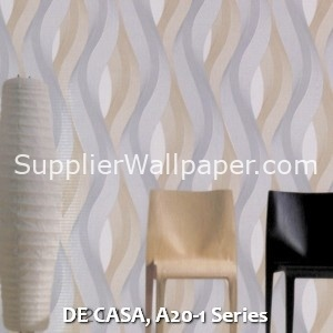 DE CASA, A20-1 Series